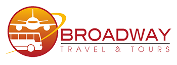 Broadway Travel and Tours